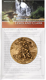Lewis and Clark National Park (Fort Clatsop)