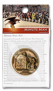 Minute Man National Monument