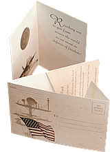 Greeting Card Package