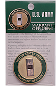 US Army Chief Warrant Officer 1