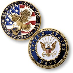Operation Enduring Freedom - Enamel