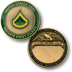 U.S. Army Private First Class