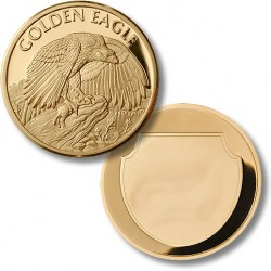 Golden Eagle MerlinGold®