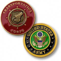 U.S. Army Transportation Corps