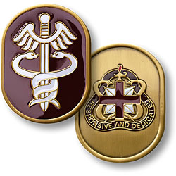 U.S. Army Medical Command