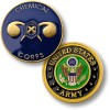 U.S. Army Chemical Corps