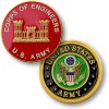 U.S. Army Corps of Engineers round