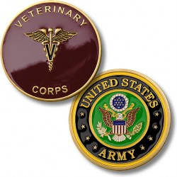 U.S. Army Veterinary Corps