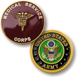 U.S. Army Medical Services Corps