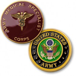 U.S. Army Medical Specialist Corps