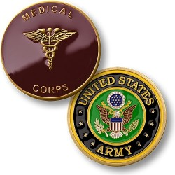 U.S. Army Medical Corps