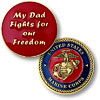 My Dad Fights - Marines