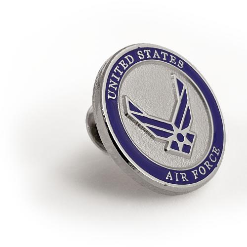 Air force lapel pin publicscrutiny Choice Image