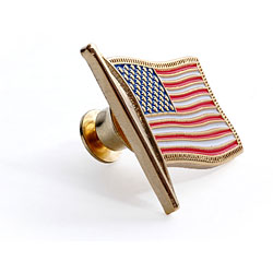 U.S. Flag Lapel Pin