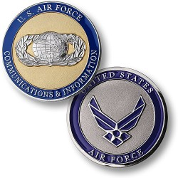 Communications & Information - Air Force