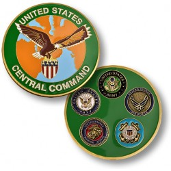 U.S. Central Command