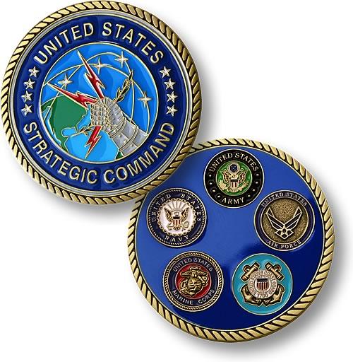 U S  Strategic Command