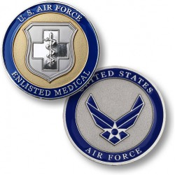 Enlisted Medical - Air Force