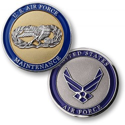 Maintenance - Air Force