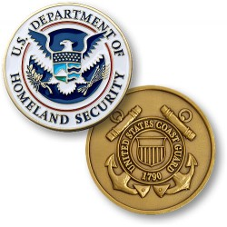 Coast Guard Homeland Security