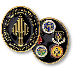U.S. Special Operations Command