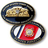 Coast Guard Law Enforcement Detachment/Tactical Law Enforcement Team