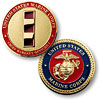 U.S. Marines Chief Warrant Officer 2