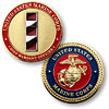 U.S. Marines Chief Warrant Officer 4