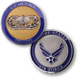 Services - U.S. Air Force