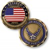 Retired - U.S. Air Force