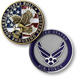 Operation Enduring Freedom - Air Force