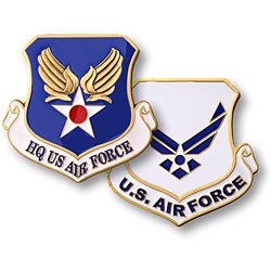 Air Force Headquarters