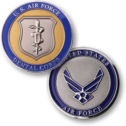 Dental Corps - Air Force