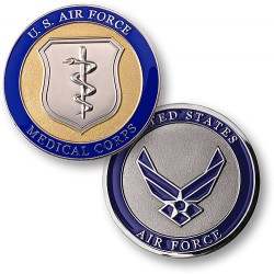 Medical Corps - Air Force