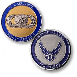 Public Affairs - Air Force