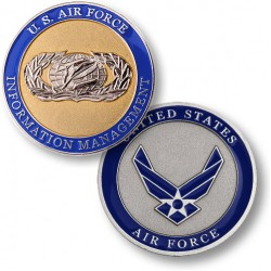 Information Management - Air Force