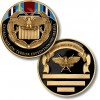 Global War on Terrorism Expeditionary Medal Coin