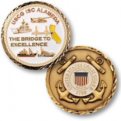 Integrated Support Command, Alameda USCG