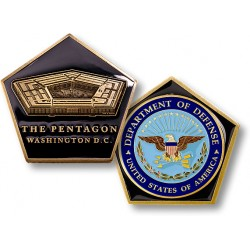 Pentagon and Department of Defense