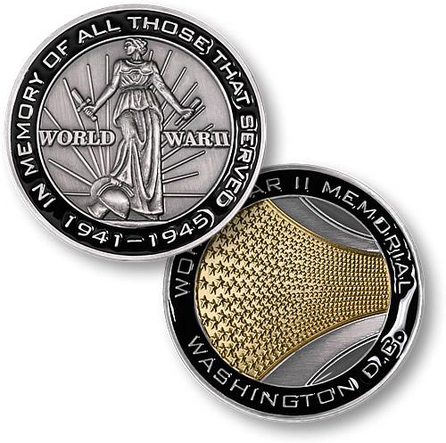 Memorial Coin