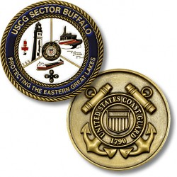 Coast Guard Sector Buffalo