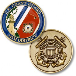 USCG 14th District