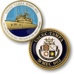 Coast Guard Cutter Tampa