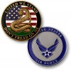 Don't Tread on Me - Air Force