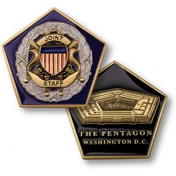 Pentagon Joint Chiefs of Staff