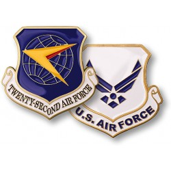 Twenty-Second Air Force