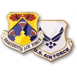 Eighteenth Air Force