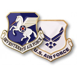 Seventeenth Air Force