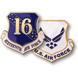 Sixteenth Air Force