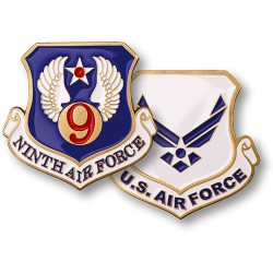 Ninth Air Force